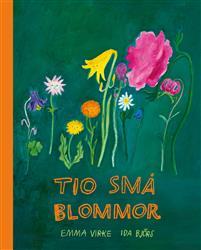 tio-sma-blommor