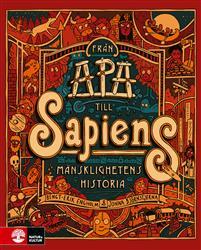 fran-apa-till-sapiens-mansklighetens-historia